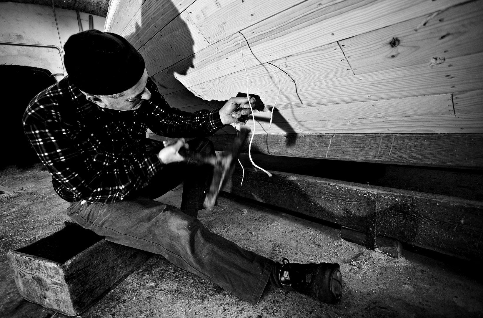 foto di Alessio Brondi