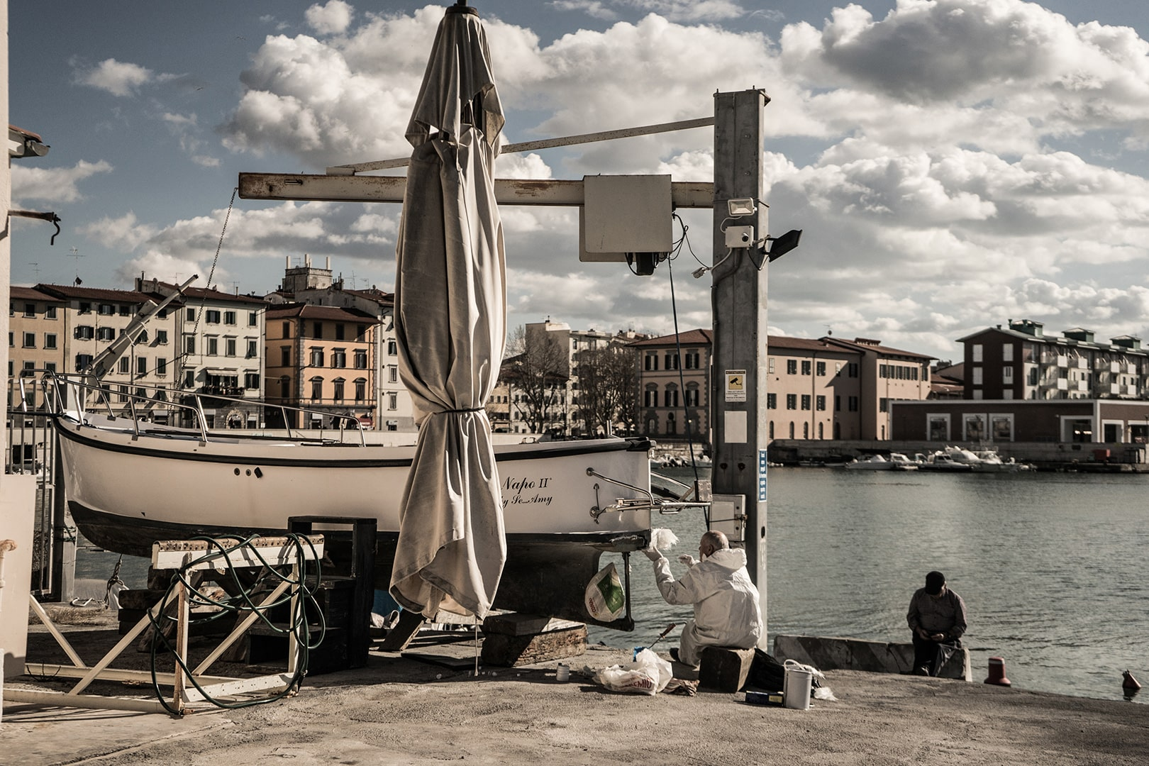 foto di Francesca Mia Guarnieri