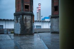 Periferie- Reportage fotografico di Serafino Fasulo
