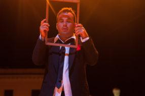 reportage Schizzami ancora Mayor - foto di Serafino Fasulo