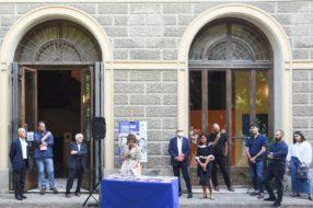 5-Francesco-Levy-mostra-torneremo-a-viaggiare-2021-inaugurazione