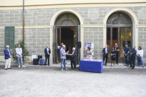 7-Francesco-Levy-mostra-torneremo-a-viaggiare-2021-inaugurazione