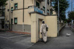Ingresso libero di Francesca Giari