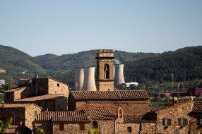 Tra vecche e nuove torri di Francesco Martinelli